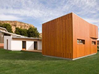 CASA CL de GUILLEM CARRERA arquitecte Escandinavo