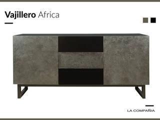 โดย La Compañia muebles