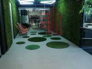 de Clean and Gardens SA de CV Moderno