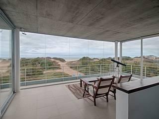 Tu Casa Soñada Estudios y oficinas modernos de Palmeras Construcciones Moderno