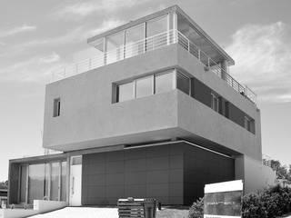 Tu Casa Soñada de Palmeras Construcciones Moderno