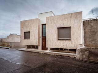 Modern Houses by OOIIO Arquitectura Modern