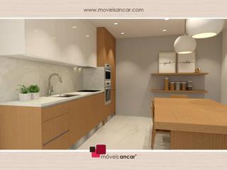 Fabrico de cozinhas:   por Carlos A. M. Surrador, Lda.