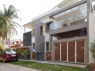 :  Villas by 2 Bricks Design Studio