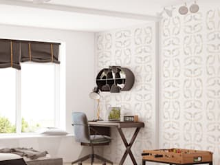 Humpty Dumpty Room Decoration Habitaciones infantilesAccesorios y decoración Gris