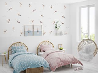 minimalist  by Humpty Dumpty Room Decoration, Minimalist