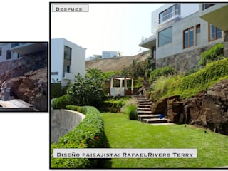 من Rafael Rivero Terry arquitecto paisajista