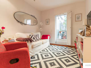 by Alba Montes Home Staging - ReLooking - ReDesign