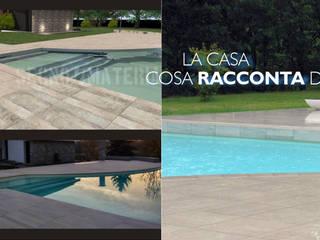 In sintesi... di Alessandra Vellata Architetto Minimalista