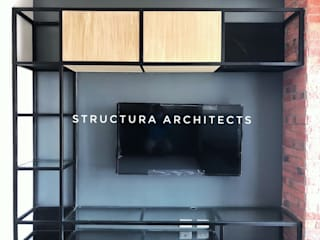 de estilo  de Structura Architects