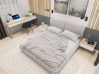 BOHO DESIGN Dormitorios Madera Beige