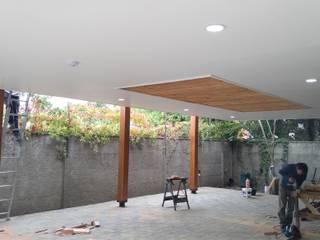 by eco cero - Arquitectura sustentable en Talca Modern