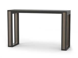 Kensington Collection por Luxury Furniture London Moderno