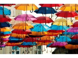 DUVARONLINE.COM | DUVAR KAĞIDI & DEKOR – Ofis Dekorasyonunda Bolca Tercih Edilen Özel Ölçü Duvar Kaplamaları: modern tarz , Modern