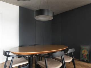 в . Автор – INÁ Arquitetura, Минимализм