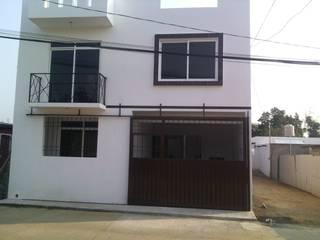 de PACHCI (Proyecto-Accesoria-construcción Habitacional y Civil)