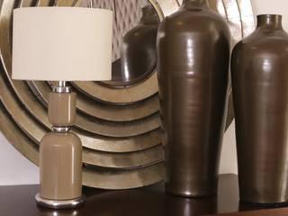 Decoración para tu hogar:  de estilo  por Muebles Dico, Moderno