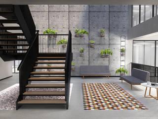 Proyecto de Oficinas:  de estilo  por Karstico, Moderno