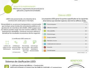 Certificaciones Ambientales Leed, Edge:  de estilo  por Asesores Verdes