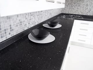 Gramer doğal taş madencilik ltd  – Belenco mutfak tezgahı fiyatları : modern tarz , Modern