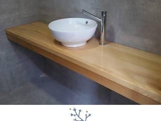 Baños de Tecca Interiorismo Moderno