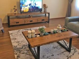 Rokko Tv Sehpası Mozilya Mobilya