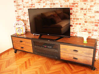 Urban Tv Sehpası Mozilya Mobilya