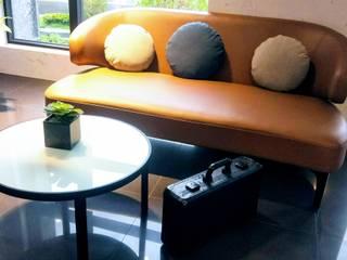 室內設計師使用智能測量系統使用心得 知森數位開發有限公司 家居用品配件與裝飾品 Black