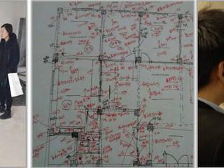 室內設計師使用智能測量系統使用心得 知森數位開發有限公司
