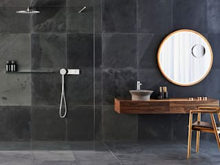 Modern bathroom by Persian Tiles Modern