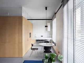 Studio Laas Ausgefallene Esszimmer
