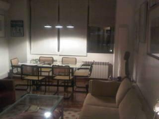 Moderne Esszimmer von Dasepa Construcciones y reformas en Madrid Modern