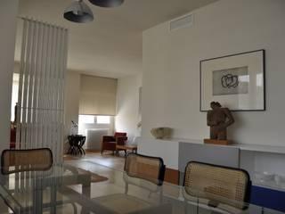 Moderne Wohnzimmer von Dasepa Construcciones y reformas en Madrid Modern