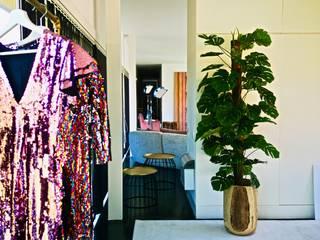 Salones de estilo moderno de EMME Atelier de Interiores Moderno