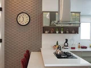 Residência L&R por Estar Arquitetura Moderno