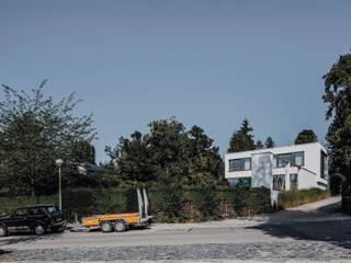 Villa von Osee von Philipp Architekten - Anna Philipp Modern
