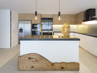Kitchen by Angelourenzzo - Interior Design, Scandinavian