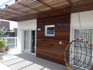 Patios & Decks by Carpintaria Festugato,