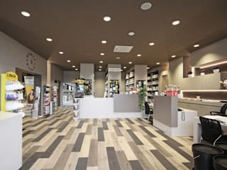 JFD - Juri Favilli Design Modern offices & stores
