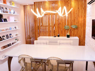 Study/office by Arquit&thai