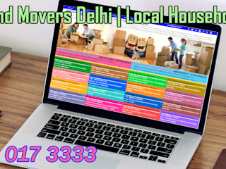 :   by Local Packers And Movers In Delhi