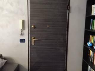 modern  von Porte Blindate Torino, Modern