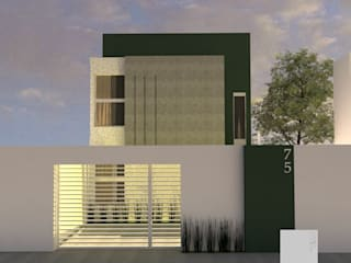 Francielle Calado Arquitetura HouseholdAccessories & decoration