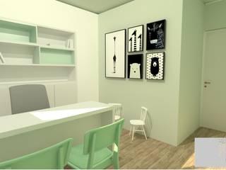 Francielle Calado Arquitetura Klinik Tropis