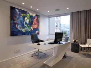 KMMA architects Study/office