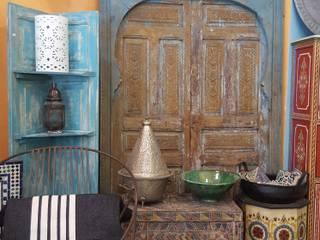 地中海  by Medina Oriental Design, 地中海風