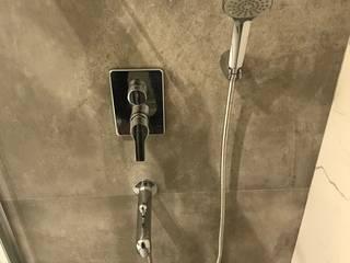 모던스타일 욕실 by Orby İnşaat Mimarlık 모던