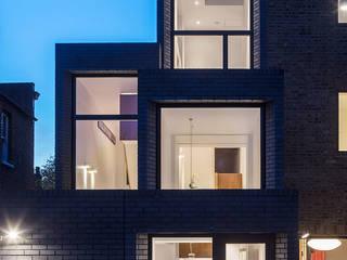 Breakspears Road Modern Houses by Gruff Modern