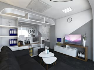 viku Modern offices & stores