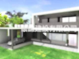 虎尾L公館自地自建 前置作業流程 根據 懷謙建設有限公司